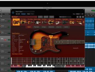 IKMultimeda MODO BASS for Mac Free Download