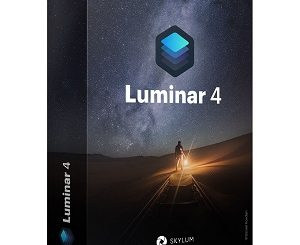 Luminar 4.2 for Mac Free Download