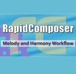 Music Developments Rapid Composer for Mac Free Download