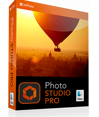 InPixio Photo Studio Pro 1.2.15 for Mac Free Download