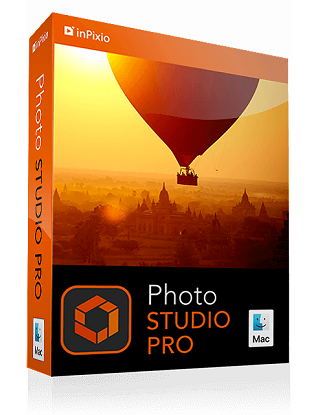 InPixio Photo Studio Pro 1.2 for Mac Free Download